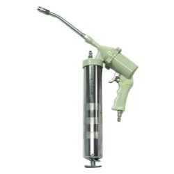 Air Operated Pistol Grip Grease Gun Tools Equipment Hand Tools