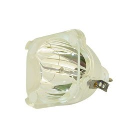 Replacement For PHILIPS UHP 120/132W 1.0 E22 BARE LAMP ONLY Projector TV Lamp Bulb
