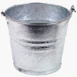 Dover Parkersburg 4Qt Metal Water Bucket by Dover - Shopping Dover Mall