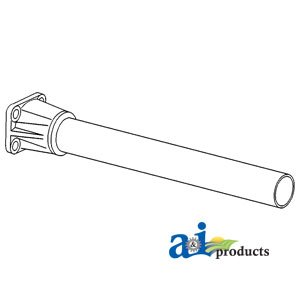 A&I - Steering Column Tube Assembly. PART NO: - Steering Assy Column
