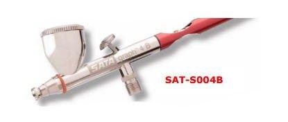 SATA S004B SATAgraph 4B Premium Gravity Feed Airbrush