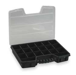 Storelogic 2HFR7 Adjustable Box, Compartments 5 to 20