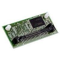 Lexmark X642E Bar Code Card