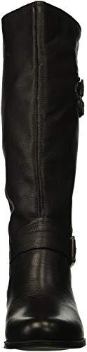 Naturalizer Women's Jessie Wide Calf Knee High Boot