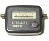 (STEREN Satellite Finder with Analog Meter 200-992)