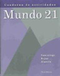 Mundo 21, Cuaderno de Actividades (Spanish Edition)
