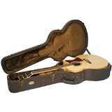 Sierra SCASE04 Jumbo Guitar Case