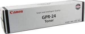 (GPR-24) Canon ImageRUNNER 5075 Black Toner (48000 Yield) - Geniune Orginal OEM toner