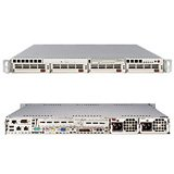 Supermicro A+ Server AS-1020P-TR Beige, Single Amd Opteron Support (dual Core Ready) 1000 Mhz Hypertransport Link