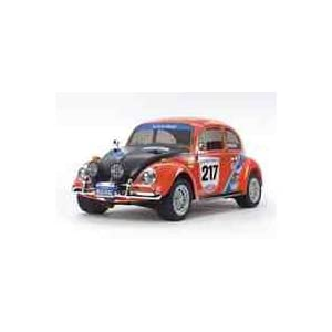 Tamiya 1/10 Volkswagen Beetle Rally MF-01X 4WD Kit