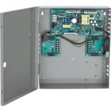 Power Supply, Hardwired, Steel, Output, 4A