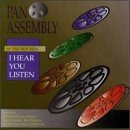 As the Sun Sets I Hear You Listen by Pan Assembly