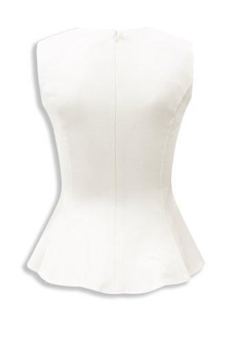 camiseta tirantes Lace Ad de Lib Ivory Lyra B2112 w7fg1