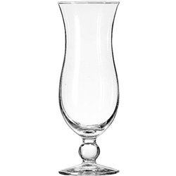Hurricane 14.5 oz. Cocktail Glass (Set of 12)