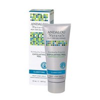Andalou Naturals Kombucha Enzyme Exfoliating Peel by Andalou Naturals