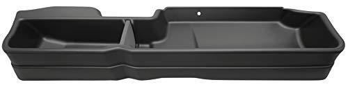 Husky Liners 9051 Fits 2019-20 1500, 2020 Chevrolet Silverado/GMC Sierra 2500/3500 Crew Cab Under Seat Storage Box