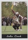 John Cook (Trading Card) 1995 Sheridan Collectibles The Players of the Ryder Cup '93 - [Base] #16