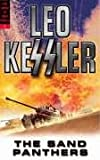 The Sand Panthers, Leo Kessler, 1862273359