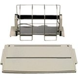 Okidata 70023301 OKI - Paper roll holder - for Microline 320, 390, 420, 420n, 421n, 490, 490n, 491, 491n, 520, 520/n, 590, 591