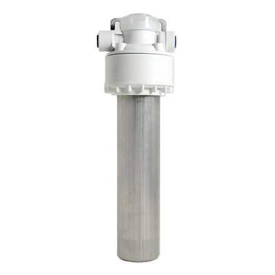 Pura UV (15510200) Addon-1 Stainless Steel UV Water Sterilizer 1 GPM 220 V