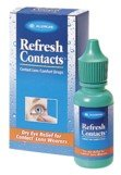 Allergan Rfrsh Contcts Size .4 Oz (Refresh Contacts)