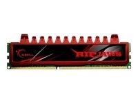 2 x 4GB G.Skill F3-12800CL9S-4GBRL 8GB DDR3 PC3-12800 Ripjaws