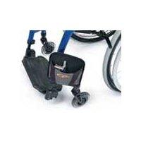 - Quickie Wheelchair Side Pocket