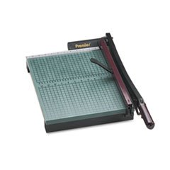 * StakCut Paper Trimmer, 30 Sheets, Wood Base, 12 7/8'' x 17-1/2''