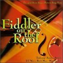 Songs From Fiddler On The Roof by Various Artists