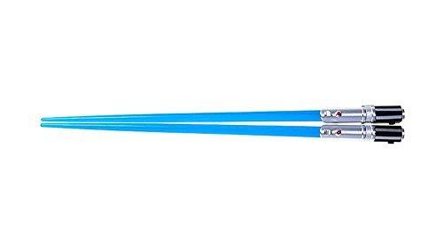 (Japan Import Kotobukiya STAR WARS Lightsaber Chopsticks Anakin Skywalker Renewal Ver character chopsticks)