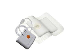 wound vac kit - 2