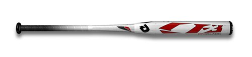 Demarini CF3 (-8) Adult Fastpitch Bat - 2009 Model  (33inch/25oz.)