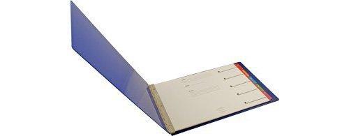 11x17 Acrylic Screw Post Binder, Blue (525120) by 11x17 by 11x17