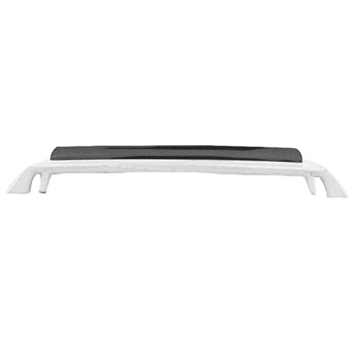 (Kinley FRP Spoiler Wing For Nissan R32 GTR OE Fujimura Rocket Dancer Gurney Flap)