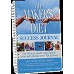Maker's Diet Success Journal