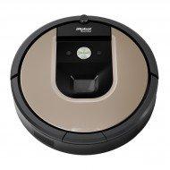 Robot aspirador iRobot Roomba 966