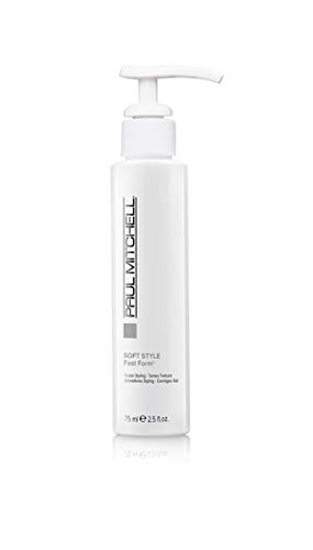 - Paul Mitchell Fast Form Styling Gel,6.8 Fl Oz