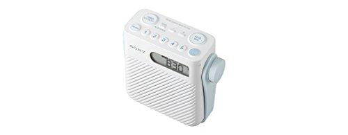 Sony Splash Shower with Speaker