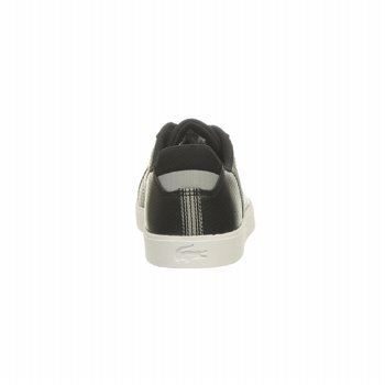 Lacoste Renard Cor Mens Style 7-25spm5011 Uomo Nero / Bianco
