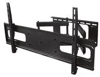 "Fully Adjustable - TV Wall Mount Bracket for Samsung UN55B8000XF 55"" Inch LED HDTV Television"