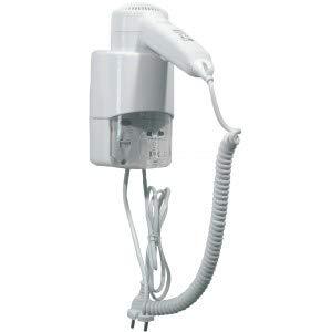 Mediclinics - Secador Lateral Blanco (SC0030)