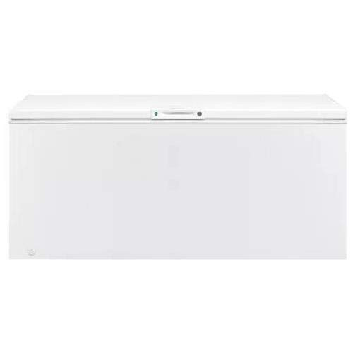 large freezer chest - 4