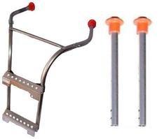 "Ladder-Max Multi-Pro/24"" Bundle"