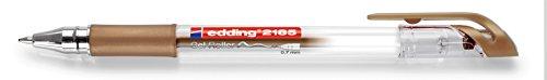 edding Gelroller edding 2185,  0,7 mm, kupfer