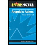 Angela's Ashes SparkNotes (02) by McCourt, Frank - Editors, SparkNotes [Paperback (2002)]