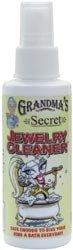 [해외]대량 구매 : 할머니의 비밀 할머니의 비밀 쥬얼리 클리너 3 온스 (6 팩)/Bulk Buy: Grandma`s Secret Grandma`s Secret Jewelry Cleaner 3 Ounces (6-Pack)
