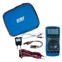 CDI Digital Multimeter with DVA Adapter WSM 511-60A