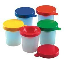 Charles Leonard Paint Cup (Cli Paint Cup)