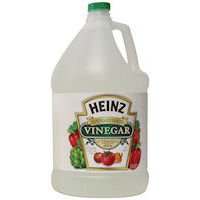 Heinz White Vinegar, 1 gallon by Heinz