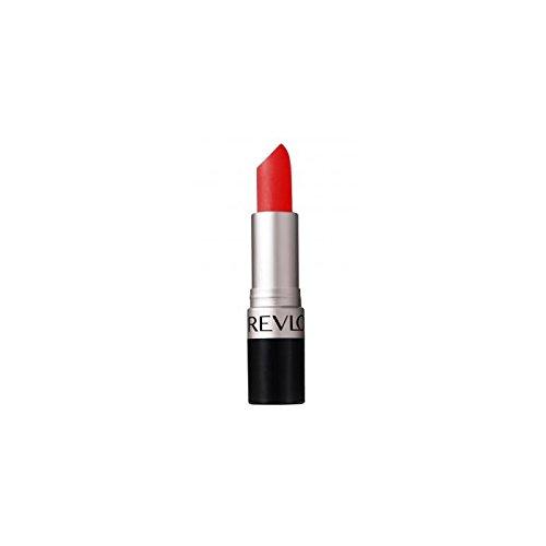 Revlon Super Lustrous Lipstick Matte 006 Really Red
